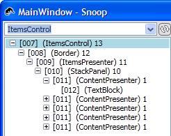WPF ItemsControl Example | Rachel Lim's Blog